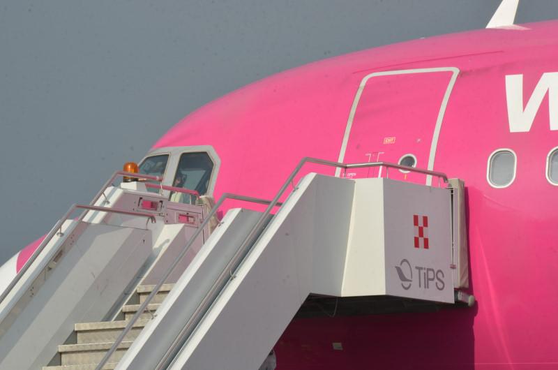 Wizz TelTM 031