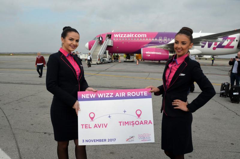 Wizz TelTM 032