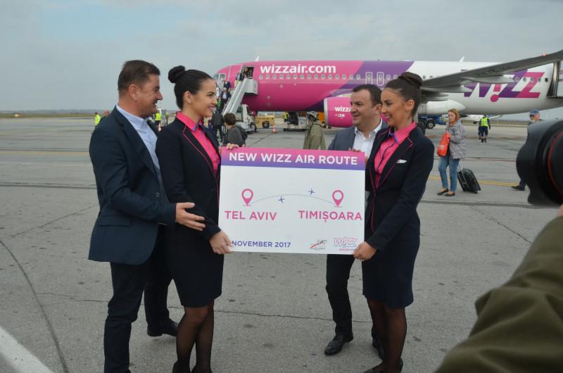 Wizz TelTM 034