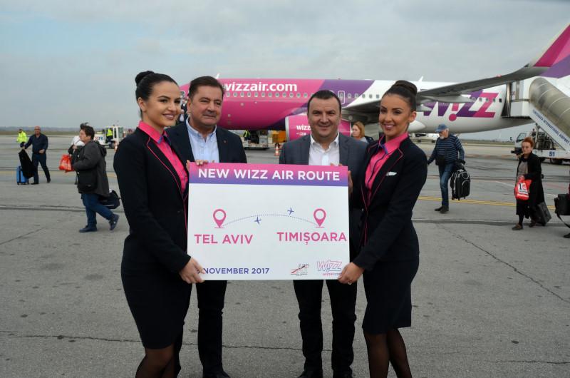Wizz TelTM 035
