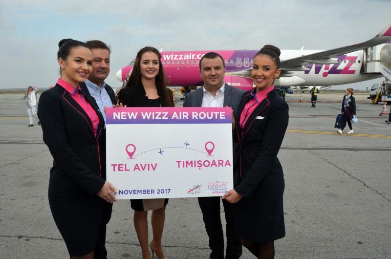 Wizz TelTM 036