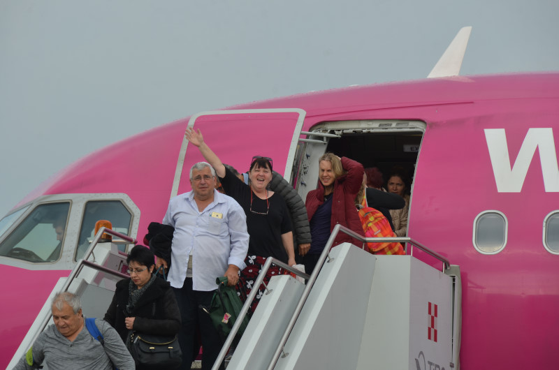 Wizz TelTM 039