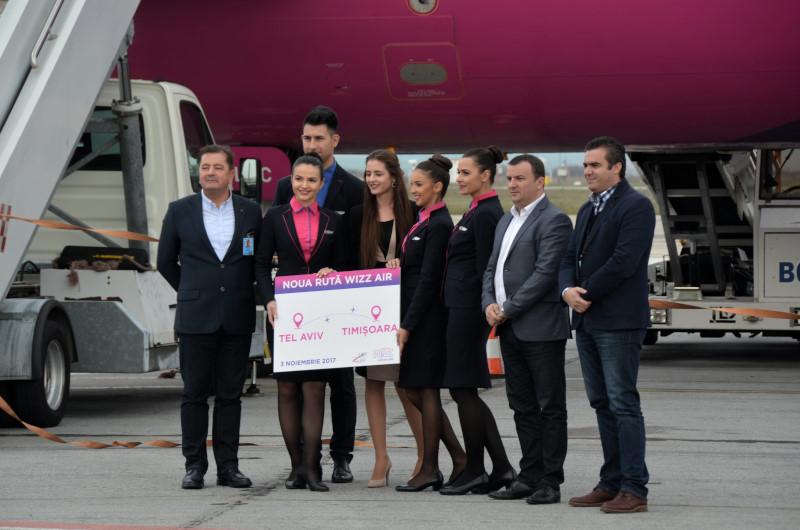 Wizz TelTM 040