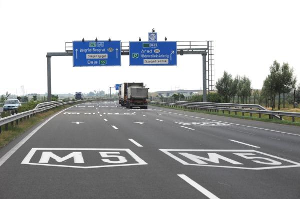 autostrada M5