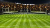 A Puskás Akadémia felcsúti stadionja, a Pancho Aréna